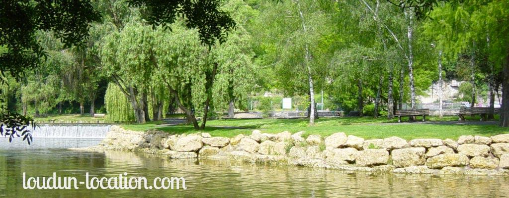 Location camping-car Poitou Charente